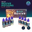 Revive Potions Set (8)
