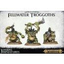 Gloomspite Gitz: Fellwater Troggoths