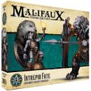 Malifaux 3rd Edition - Intrepid Fate - EN