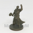 Fantasy Series 1: Male Human Cleric