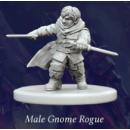 Fantasy Series 1: Male Gnome Rogue