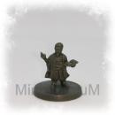 Fantasy Series 1: Male Gnome Cleric