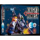 Knight of Montesa, Pre-Order Exclusive Pack Box
