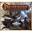 Pathfinder Abenteuerkartenspiel: Unter Piraten-Grundbox (DE)