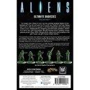 Aliens Expansion: Ultimate Badasses (EN)