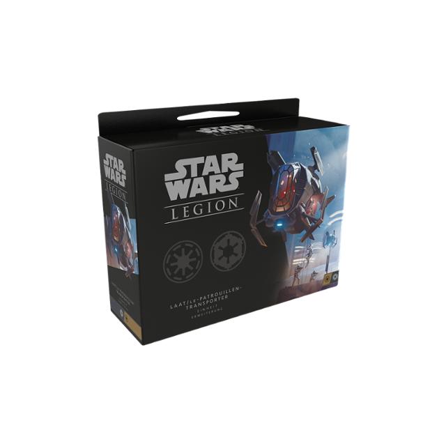 Star Wars: Legion - LAAT/le-Patrouillentransporter Erweiterung D