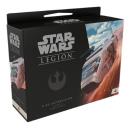 Star Wars: Legion - A-A5-Lastengleiter Erweiterung DE