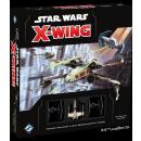 Star Wars: X-Wing 2.Ed. Grundspiel DE