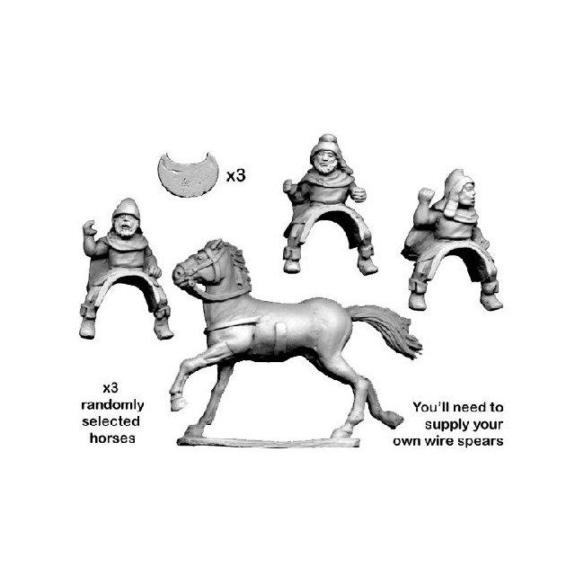 Thracian Cavalry (3)