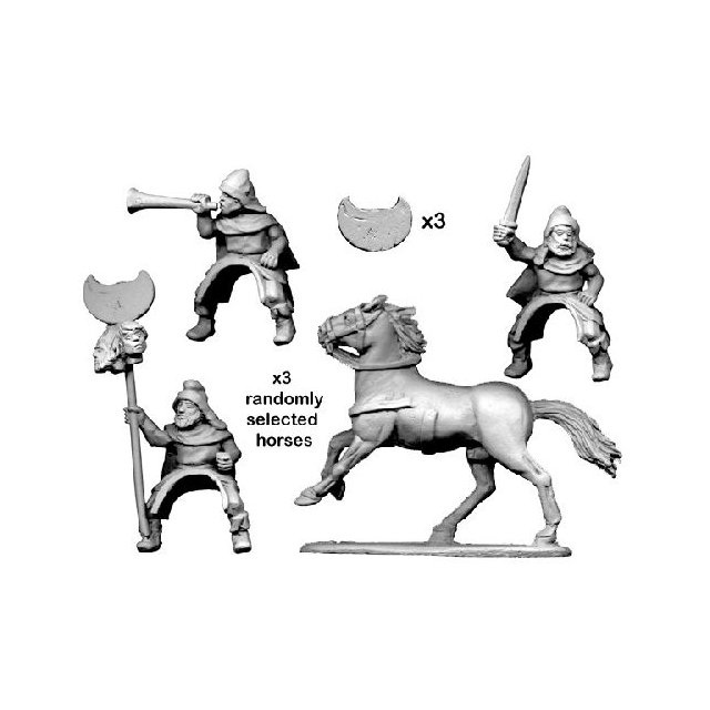 Thracian Cavalry Command (3)
