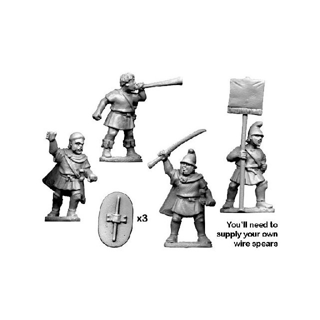 Late Thracian Command (4)