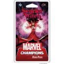 Marvel Champions: Das Kartenspiel - Scarlet Witch...