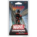 Marvel Champions: Das Kartenspiel - Wasp Erweiterung DE