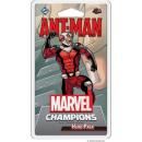 Marvel Champions: Das Kartenspiel - Ant-Man Erweiterung DE