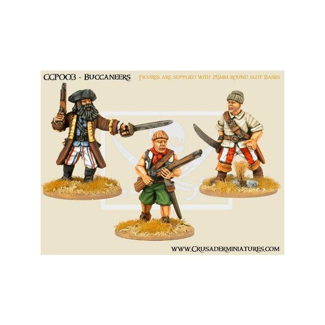 Pirates – Buccaneers (3)