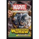 Marvel Champions: Das Kartenspiel - The Wrecking Crew...