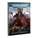 Codex: Adepta Sororitas (HB) (DE)