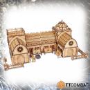 Convent Ambulatory