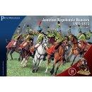 AN 100 Napoleonic Austrian Hussars 1805-15