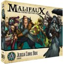Malifaux 3rd Edition - Jedza Core Box - EN
