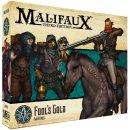 Malifaux 3rd Edition - Fools Gold - EN