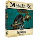 Malifaux 3rd Edition - The Damned - EN