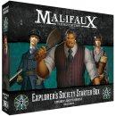 Malifaux 3rd Edition - Explorers Society Starter Box - EN