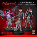 Cyberpunk RED - Generation Red A