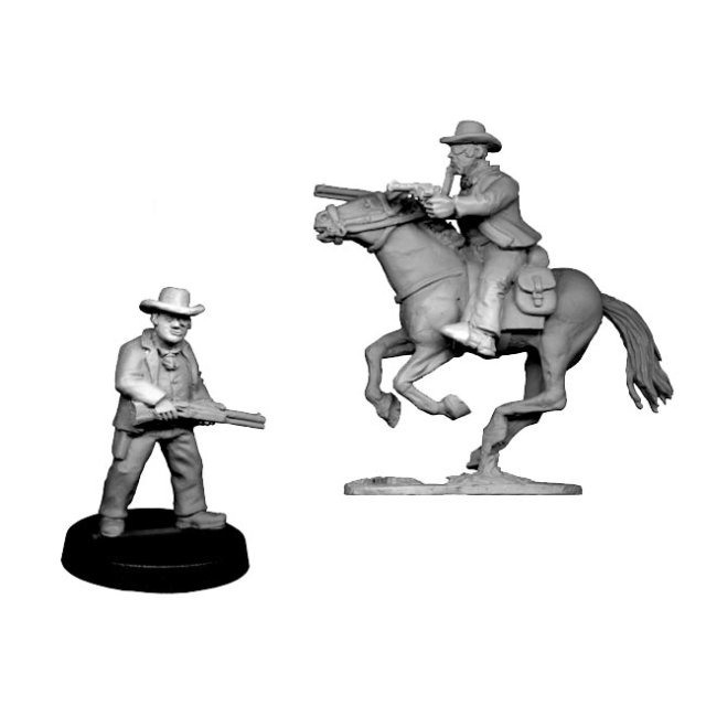 Retired Marshall (Foot and Mounted) (2)