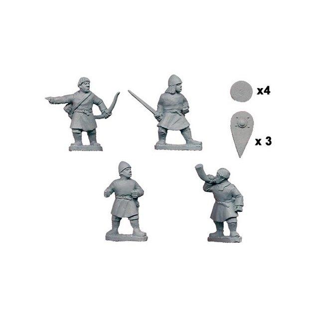 Byzantine Psiloi Command (4)