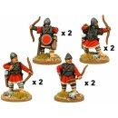Byzantine Armoured Archers (8)