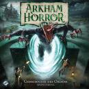 Arkham Horror 3.Ed. - Geheimnisse des Ordens Erweiterung DE