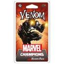 Marvel Champions: Das Kartenspiel - Venom Erweiterung DE