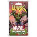 Marvel Champions: Das Kartenspiel - Drax Erweiterung DE