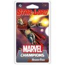 Marvel Champions: Das Kartenspiel - Star-Lord Erweiterung DE
