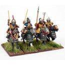 SMG03 Mongol Hearthguard (2 point)