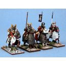 SKN07 Mounted Ordensstaat Knights (8) (2 Points)