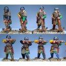 SKN05 Ordensstaat Warriors with Crossbows (8)