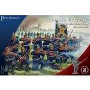 Prussian skirmishing line (Franco-Prussian War)