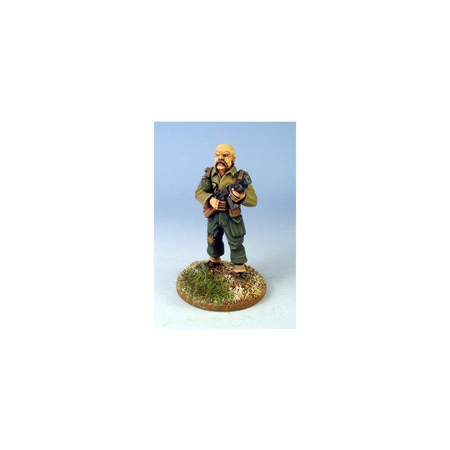 Corporal Tzikas