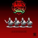 Blades & Souls: Coot Swordsmen