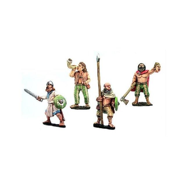Irish Warrior Command (4)