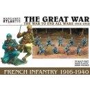 French Infantry (1916-1940)