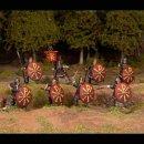 Late Roman Legionaries (1): Lorica Hamata