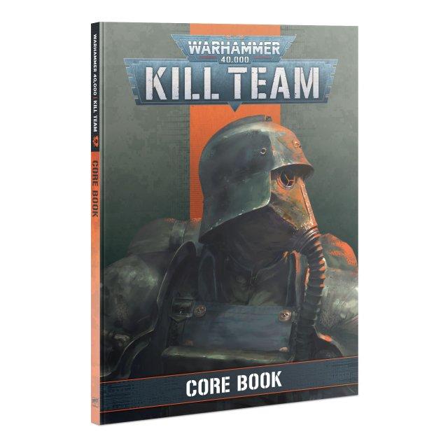 Kill Team: Grundhandbuch