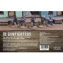 DMH Plastic Gunfighters