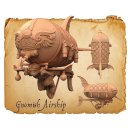 Gnomish Airship