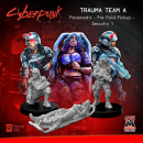 Cyberpunk RED - Trauma Team A
