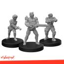 Cyberpunk RED - Trauma Team B
