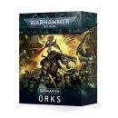 Datacards: Orks (DEUTSCH)